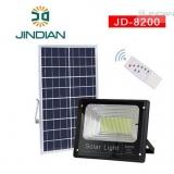Đèn pha năng lượng mặt trời JinDian 200W