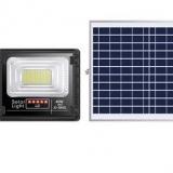 Đèn pha năng lượng mặt trời JinDian 40W JD-8840L