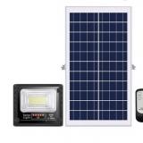 Đèn pha năng lượng mặt trời JinDian 60W JD-8860L
