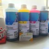Mực DYE-UV (chai lớn, màu đen) cho máy in Canon, Epson, HP phun màu