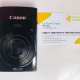 Máy ảnh Canon IXUS 190 Đen