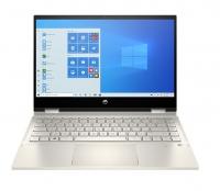 Laptop HP Pavilion x360 14-dw0061TU (có kèm Pen) 19D52PA - Gold I3-1005G1| 4G| SSD 512GB| 14'' FHD