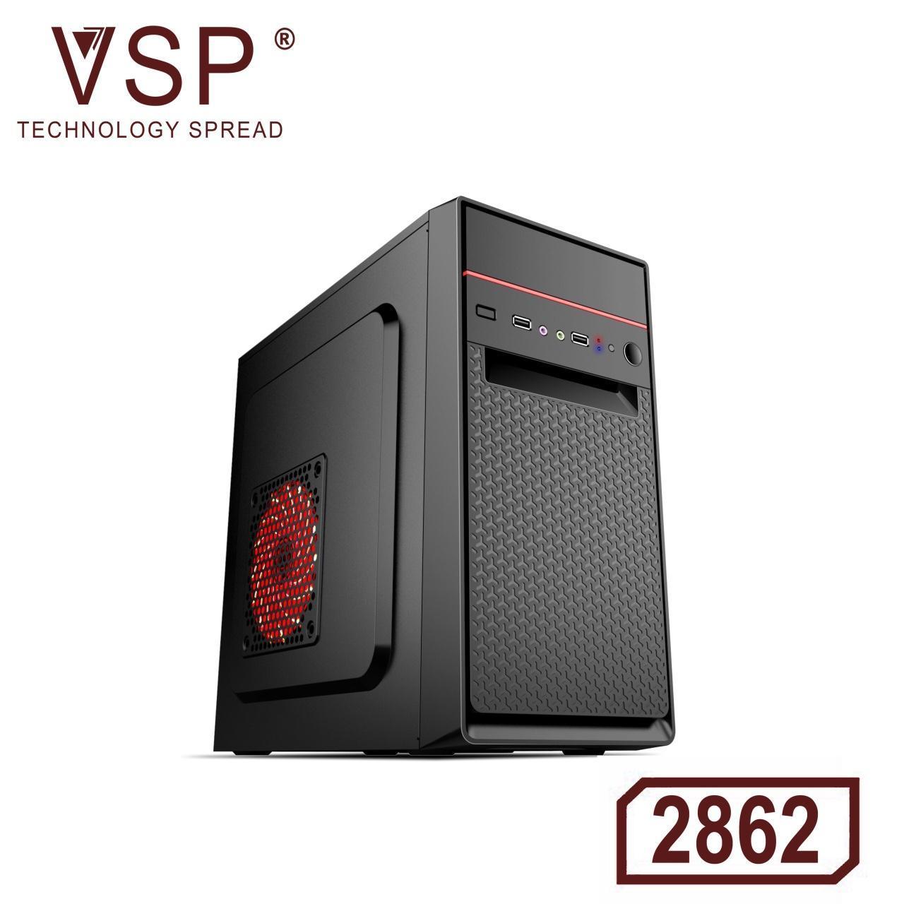 Case Vison (VSP) 2862