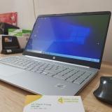 Laptop HP 15s - fq1107TU I3-1005G1   4GB   SSD 256GB
