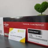 Mực in Laser đen trắng cho nhiều mẫu máy in HP (CF283A/CRG337)