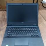 Laptop Dell Latitude E7270   i5 6th   8GB   SSD 256GB