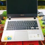"""LAPTOP Asus VivoBook X407UA - BV309T   i3-7020U   8GB   SSD120 HDD1TB   14""""   M2 PCIe"""