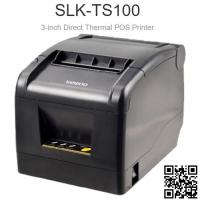 Máy in hóa đơn Sewoo SLK-TS100