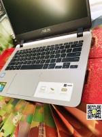 "LAPTOP Asus VivoBook X407UA - BV309T | i3-7020U | 4GB | SSD 120GB | 14"" | M2 PCIe"