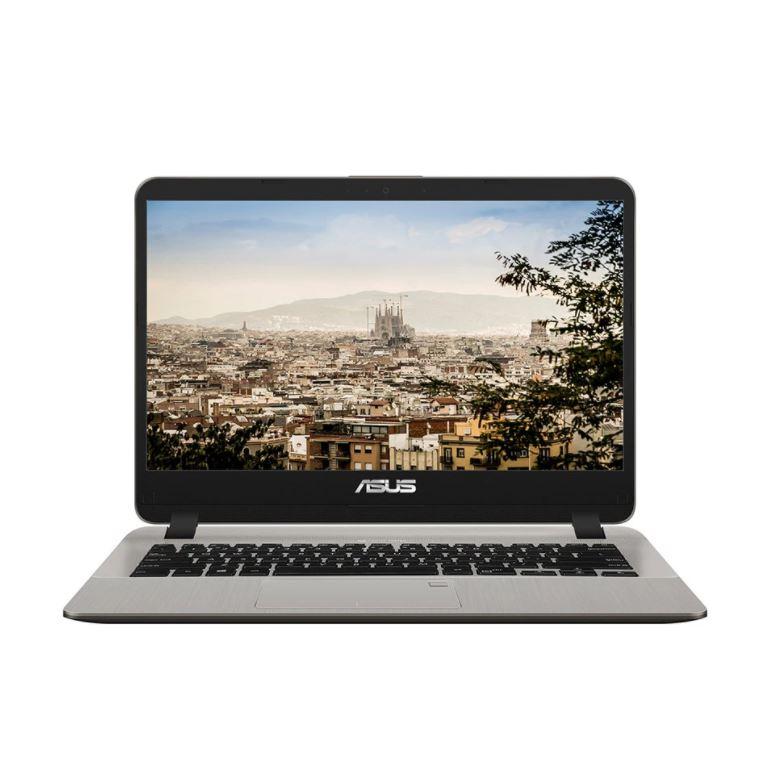Laptop ASUS VivoBook X407UF - BV022T | i7-8550U | 4GB | 1TB HDD | MX130