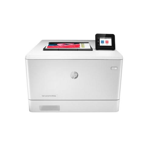 Máy in HP Color LaserJet Pro M454dw