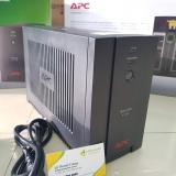 Bộ lưu điện UPS APC 1100VA BX1100LI-MS