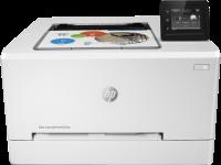 Máy in màu HP Color LaserJet Pro M255dw