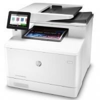 Máy in HP Color LaserJet Pro MFP M479fdn