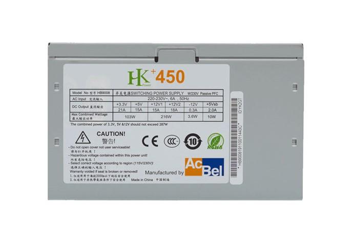 Nguồn máy vi tính Acbel HK+450