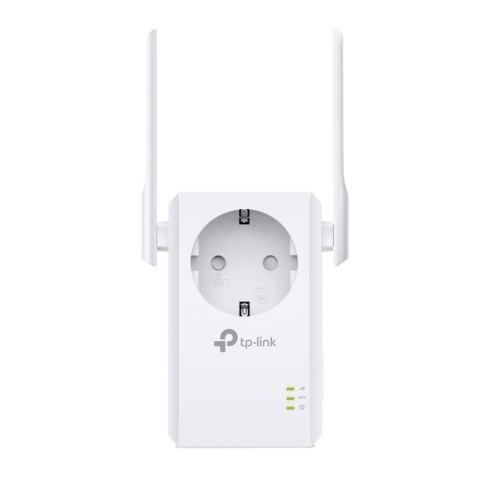 Bộ Mở Rộng Sóng Wi-Fi (Repeater) TP-Link Tốc Độ 300Mbps - TL-WA860RE