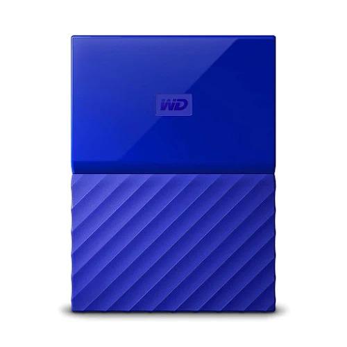 Ổ cứng di động WD Elements 1TB usb 3.0 (WD Blue)