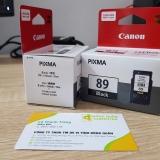 Hộp mực in Canon Pixma PG-89 (Black)