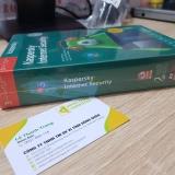 Phần mềm diệt virus Kaspersky - Internet Security  (3PCs / 1 năm)