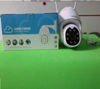 Camera Wifi ngoài trời TUYA N405T 2.0Mpx