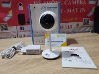Camera Wifi trong nhà TUYA N501T 2.0Mpx