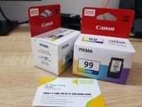 Hộp mực in Canon Pixma CL-99 (Color - 3 màu)