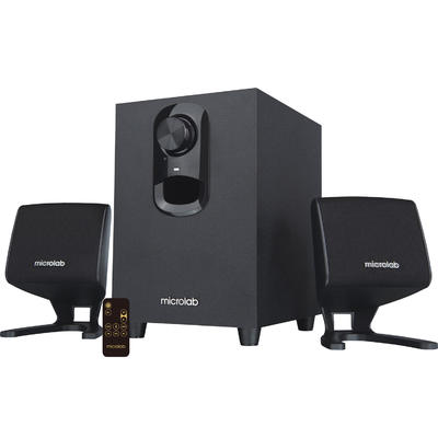 Bộ loa Bluetooth Microlab M-108BT