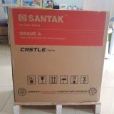 Bộ lưu điện UPS SANTAK True Online 6KVA - C6K LCD
