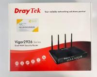 Router Draytek Vigor 2926
