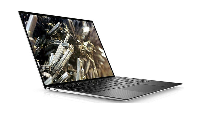 """Laptop Dell XPS 13 9300 i5 1035G1/ 8GB/ 256GB SSD PCIe/ 13.3""""FHD+/ Win 10"""