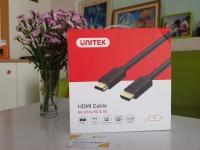 Cáp HDMI 20M 2.0 4K UNITEK Y-C144M
