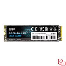 OCUNG_LAPTOPSSD SILICON A60 - 512GB (M2.PCIe 3x4) SP512GBP34A60M28