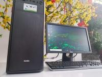 Máy tính bộ lắp ráp i3-4150/ 4DB/ SSD 128GB/ LCD DELL