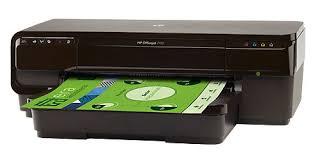 Máy in phun màu HP OfficeJet 7110 WF