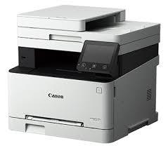 Máy in laser màu Canon MF 645CX