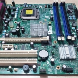Bo mạch chủ Intel G43