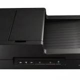 Máy scan Canon DR F120