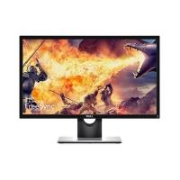 Màn hình máy tính Dell SE2417HGX 23.6INCH, 1920x1080@75Hz, Audio-Out, VGA, HDMI, LED, Gaming