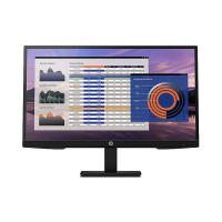 Màn hình HP P27h G4, 27inch IPS, Full HD 1920x1080, HDMi, VGA, DisplayPort, 03Year
