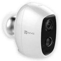 Camera không dây dùng pin 2MP EZVIZ CS-C3A-A0-1C2WPMFBR