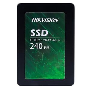 "Ổ cứng 240GB HIKVISION  Sata 3 2.5"" SSD"