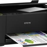 Máy in đa chức năng EPSON L3110 (In phun màu)