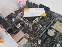 Mainboard ASUS H110M-D (rev 1.01)