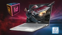 "Laptop Asus X409FA-EK138T i5-8265U/8G/1TB/14""FHD/Win10/Bạc/PCle"