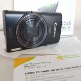 Máy ảnh Canon IXUS 285 HS (20.2MPx)
