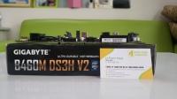 Mainboard GIGABYTE B460M DS3H V2 (rev. 1.0)