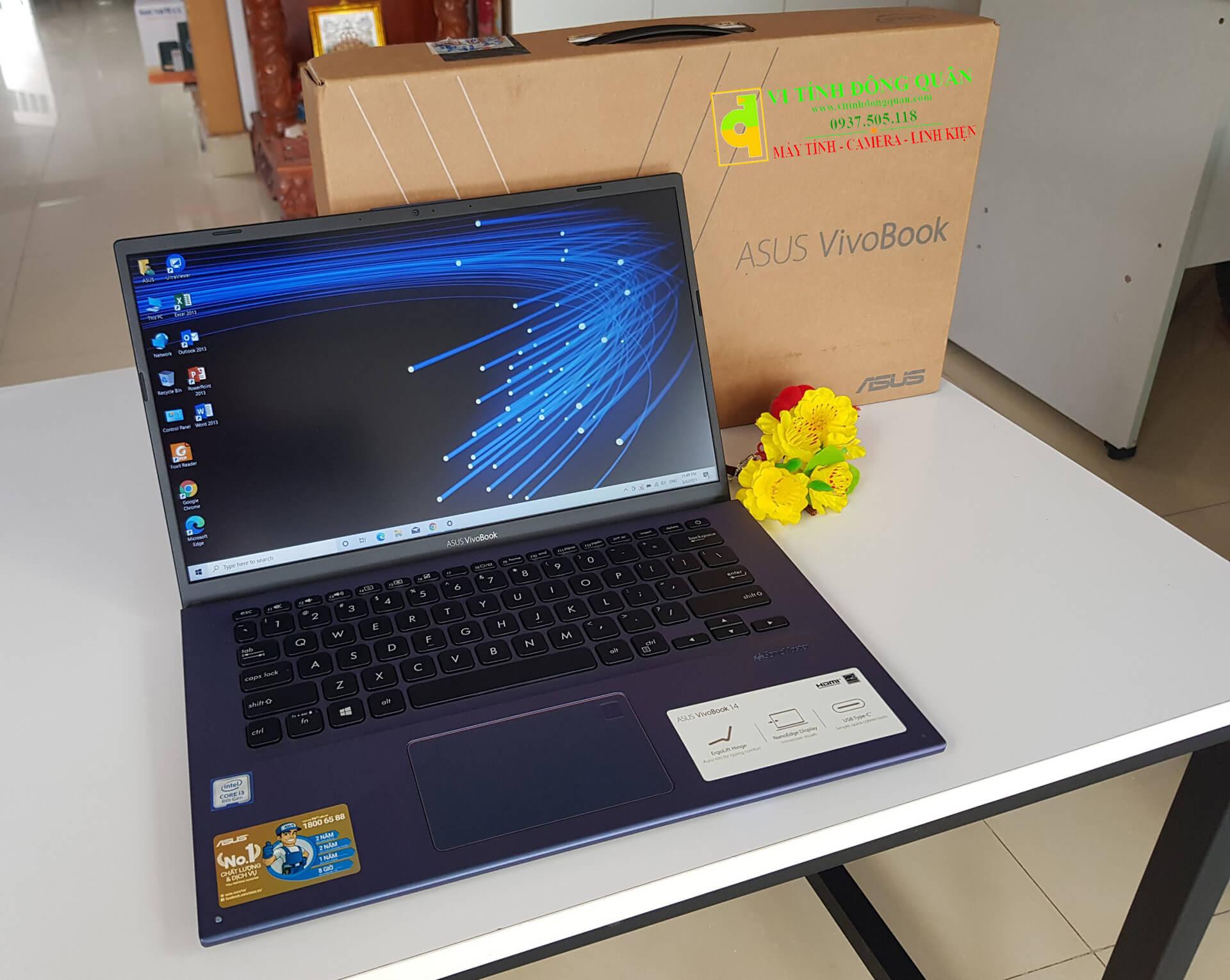 ASUS VivoBook 14 A412FA-EK156T