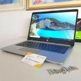 """Laptop HP 245 G8R3-3250U/4GB/256GB SSD/14"""" HD/Win10 Home SL"""