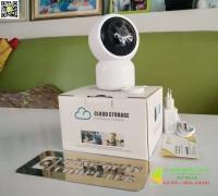 Intelligent Camera CloudCam YCC365Plus 2.0Mpx