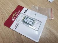 Ổ cứng SSD M.2 2242 120GB SATA III - Transcend 420S